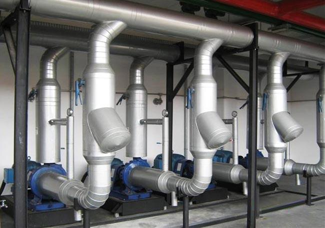 Tubulação para Água Fria