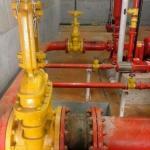 Serviço de montagem e manutenção industrial