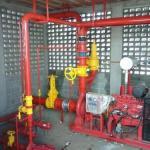 Serviços de instalações hidráulicas