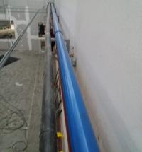 Empresa de instalação de ar comprimido